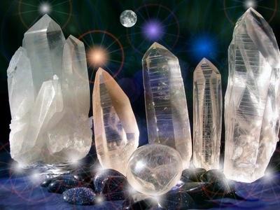 Cristales Opacos  (2/2)